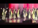 Olim Soliev Zulfi Pareshon Concert in Qatar