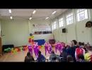 Galaxy Третий открытый фестиваль современного танцевального исскуства Весна в кроссовках