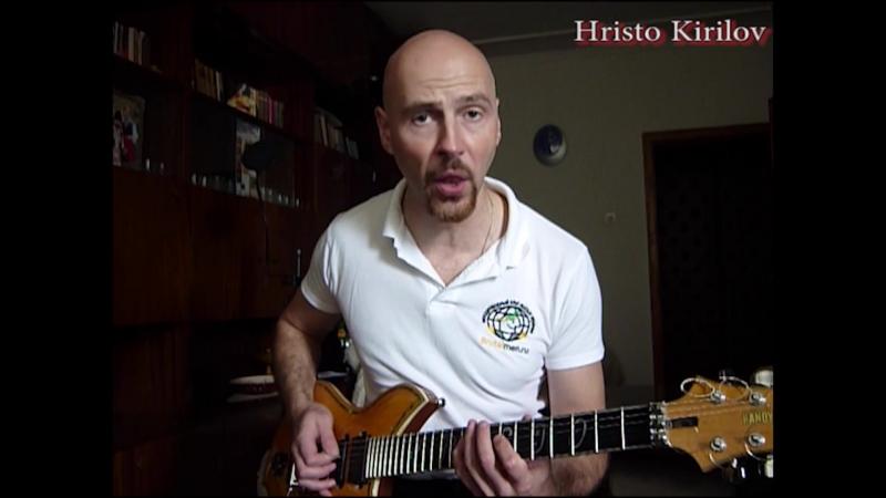 Hristo Kirilov-Chardash-Bee 2012.mp4