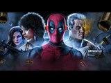 Deadpool 2 - How You Like Me Now ( Music Video)