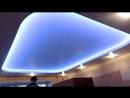 Нереально красивое небо- натяжные потолки 2
