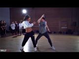Jade Chynoweth and Josh Killacky - Lost in Japan (Choreo by Tim Milgram)