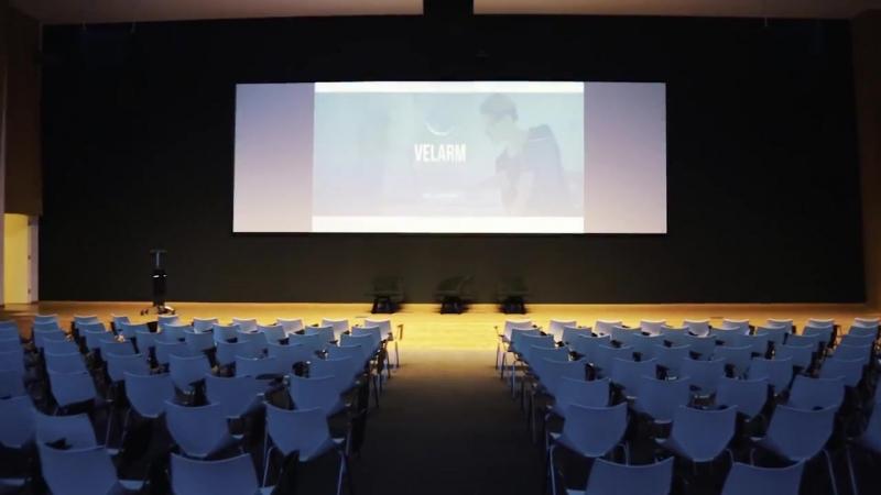 Отчет о первой презентации компании VELARM в Москве!