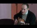 Поет Сергей Чернов на встрече в библиотеке им А.С.Пушкина 04.03.18г.