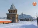 Современность и история Трифонов Печенгского монастыря