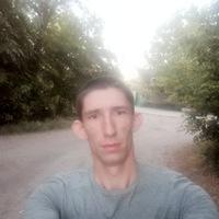 Анкета Иван Боднар
