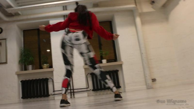 Dancehall Elena Studencova