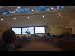 Семинар Фонда президентских грантов ч. 4