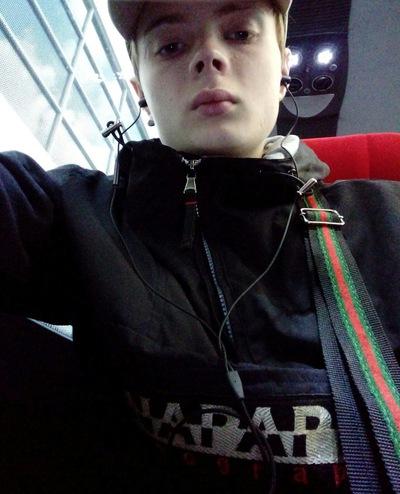 Danil Bagrov, Heiligenblut
