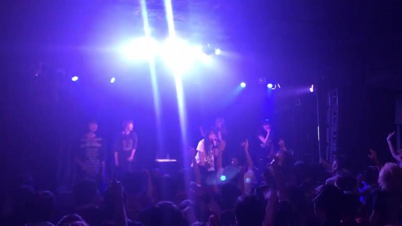7_15金沢、7_16新潟開催!LiveTour2017「Re_birth」公演について_グッズ事前販売↓_httpst.co_BOrmnCoBFY_ルー ( MQ )