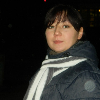 Дарья Бабичева