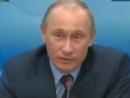 Анекдот от Путина о бюрократии