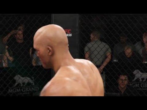 UFL 43. WW. 12. Robbie Lawler Opkolopukos vs Matt Hughes KILLER_IN_ADIDAS