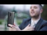 Новая Nokia 6. Оптика Zeiss.