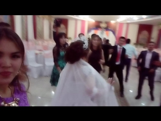 невеста танцует👰💃
