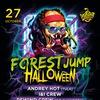 27.10 ◈ FOREST JUMP 🎃 HALLOWEEN ◈ FAСTORY