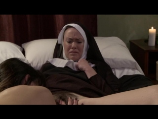 Mother Superior 2 Scene 1. Jelena Jensen, Veronica Snow