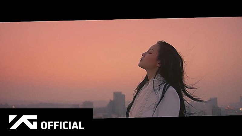 LEE HI - 한숨 (BREATHE) MV