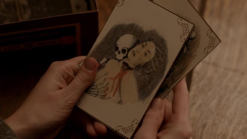 Код убийства (сериал 2012 – 2014, Великобр.) сезон 1 эпизод 3