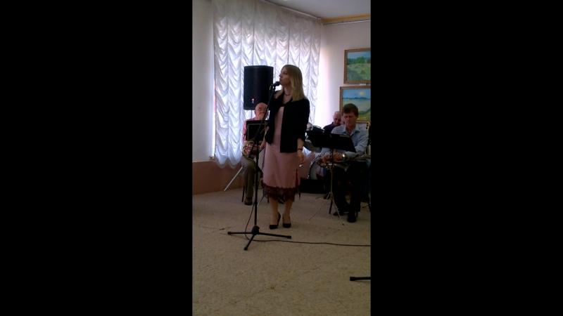 Поэт Мария Ключко