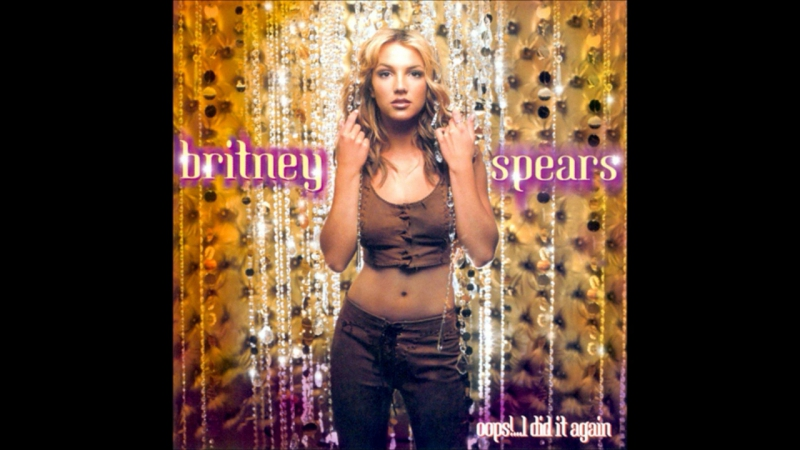 Britney Spears - what you see is what you get