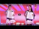Самые красивые аккордеонистки России дуэт Любаня Смуглянка