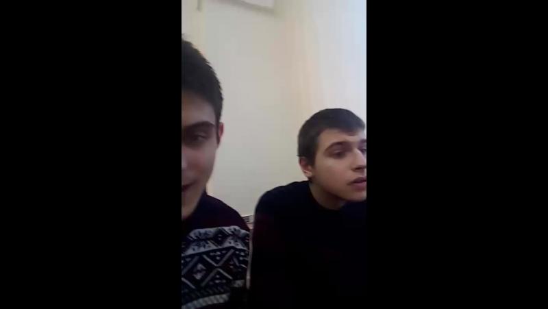 Артём Титов - Live