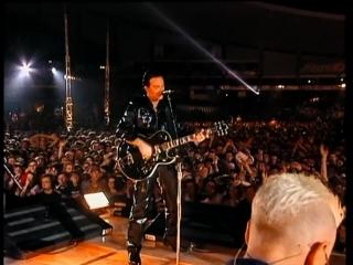 12 U2 – Stay (Faraway, So Close!)  [ZooTV Live From Sydney]