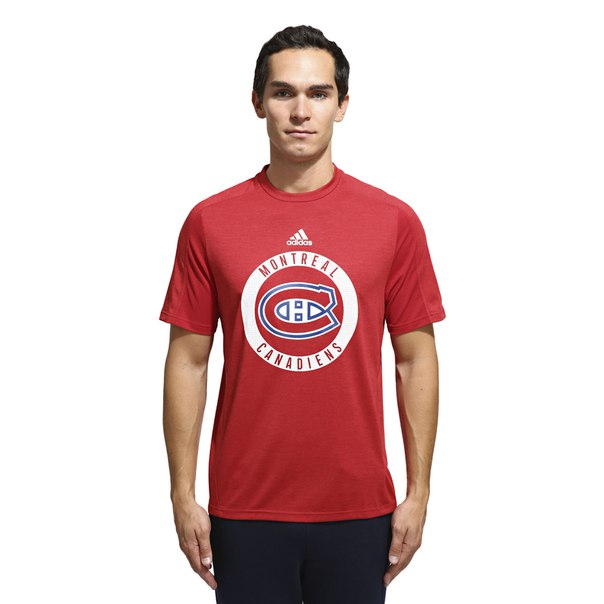 Футболка NHL CANADIENS