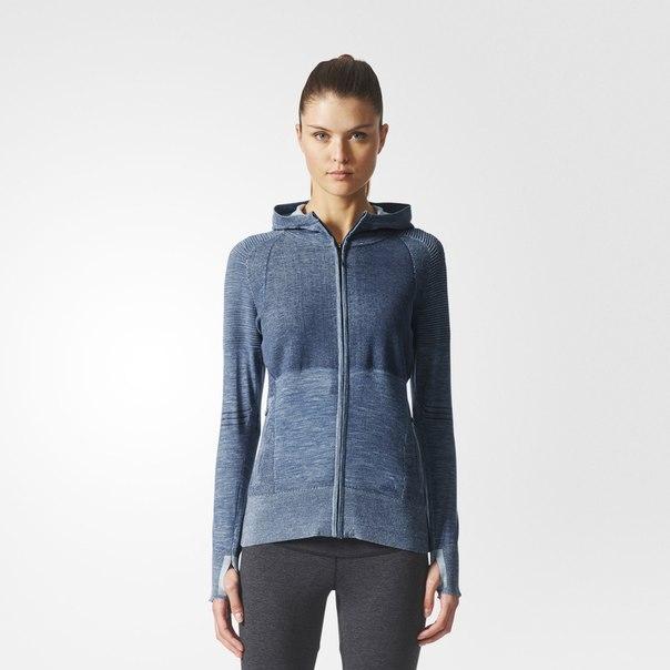 Куртка для бега City Run Primeknit