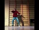 Zомb - даже не половина | @maks_karakulin dancing