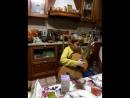 Мишка играет Арфистку
