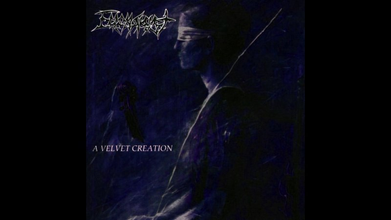 Eyes of Skyglow – A Velvet Creation (Eucharist cover)