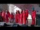 Пасхальный дар Якутия. Республика Саха. Инклюзивный театр Маленький принц