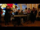 Музыка еврейской свадьбы-1