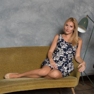 Ольга Забелина