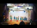 Отчётный концерт тт Забава