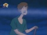 Шоу Скуби-Ду 24 Страшная нечисть из бездны