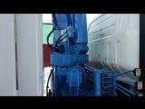 isuzu nqr 90 манипулятор Tadano 360 moskvam.com