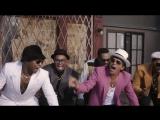 Mark Ronson - Uptown Funk ft. Bruno Mars - 720HD - VKlipe.com