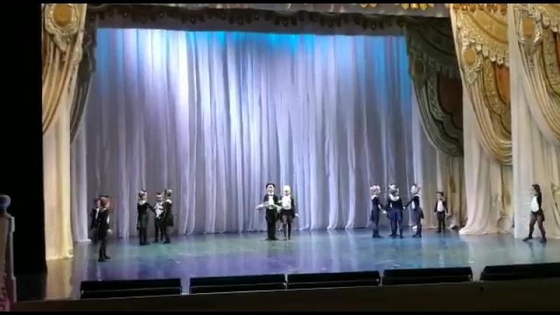 Танец пингвинят » Freewka.com - Смотреть онлайн в хорощем качестве