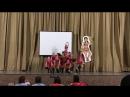 Cheer-dance-show