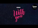 MBNN - With You (Radio Mix) [Legraib Records]