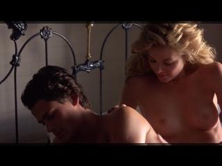 Nudes actresses (Kim Cattrall, Kim Dawson) in sex scenes / Голые актрисы (Ким Кэттролл, Ким Доусон) в секс. сценах