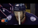 NHL 2017-18 / RS / 16.02.2018 / Philadelphia Flyers - Columbus Blue Jackets