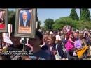 Бессмертная рота. Как ташкентцы почтили память героев войны