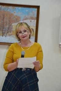 Ольга Тучина