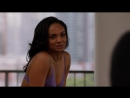 Мекиа Кокс Mekia Cox в сериале Медики Чикаго Chicago Med, 2017 - Сезон 3 / Серия 1 s03e01 1080p