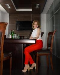 Анна Евсеенко