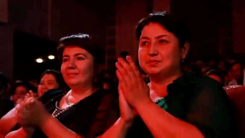 Dilmurod Sultonov - Er-Hotin Urushi (Official HD Video)